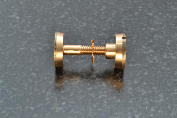 Blackburn Tools Split Nut Saw Bolts